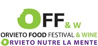 OFF - Orvieto Food Festival